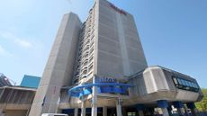 Hilton Crystal City