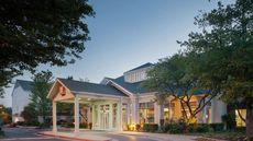 Hilton Garden Inn Bentonville