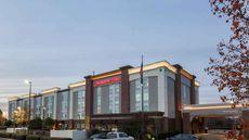 Hampton Inn Memphis-Southwind