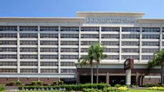 Doubletree Hotel New Orleans Airport