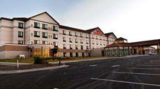 Hilton Garden Inn - Rapid City