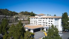Embassy Suites Marin County Conf Ctr