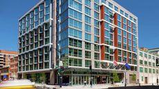 Hilton Garden Inn Washington/Georgetown