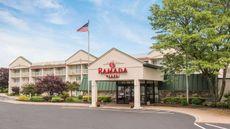 Ramada Plaza by Wyndham Portland