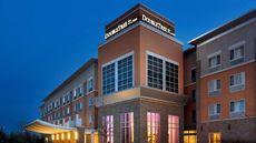 DoubleTree by Hilton Oklahoma City Arpt