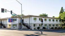 Motel 6 Modesto - Downtown