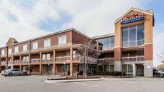 Baymont Inn & Suites Auburn Hills