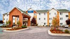 Baymont Inn & Suites Gurnee