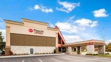 Best Western Premier Alton-St Louis Area