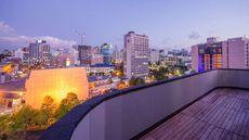 Ramada Suites Auckland Federal Street
