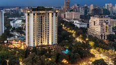 Shangri-La's Eros Hotel, New Delhi