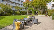 Derag Living Hotel Nuremberg