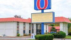 Motel 6 Palestine