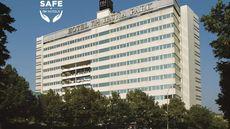 NH Hotel Iruna Park