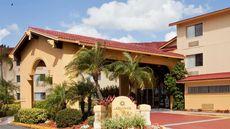 La Quinta Inn Tampa Bay Clearwater Arpt