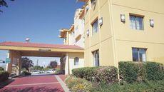 La Quinta Inn Albuquerque Airport