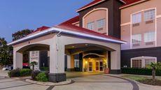 La Quinta Inn & Suites Longview