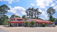 Americas Best Value Inn Winnsboro