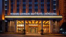 Howard Johnson Jinyi Hotel Chongqing