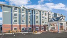 Microtel Inn & Suites Ocean City
