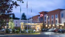 Hampton Inn & Suites Seattle/Redmond