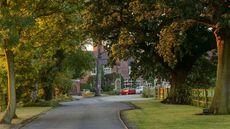Pontlands Park Country Hotel