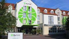 HPlus  Hotel Erfurt
