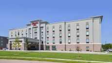 Hampton Inn by Hilton Omaha Airport