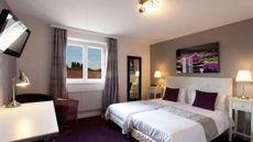 Brit Hotel Le Relais du Ried