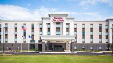 Hampton Inn & Suites at Wisconsin Dells