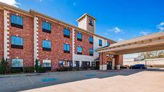 Best Western Town Center Hotel & Suites