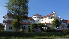 Hotel Restaurant Landhaus Feckl