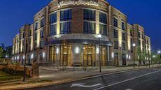Hampton Inn & Suites Memphis Germantown