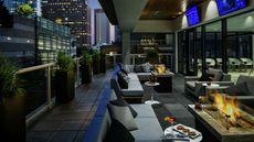 Hilton Garden Inn Bellevue Downtown