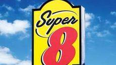 Super 8 Hotel Beijing Wan Shou Lu Xi Jie