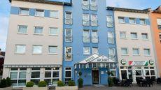 ACHAT Hotel Frankenthal in der Pfalz