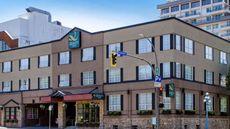 Quality Inn Downtown