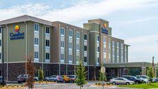 Comfort Inn & Suites Valdosta