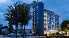 Comfort Hotel Atlantic Muenchen Sued