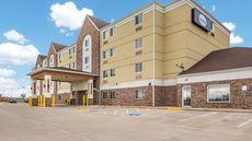 Quality Inn & Suites Waterloo