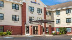 Comfort Inn Danvers