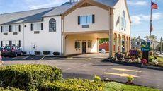 Quality Inn & Suites South Portland