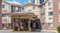 Comfort Inn& Suites Kansas City Downtown