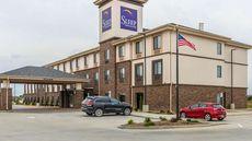 Sleep Inn & Suites O'Fallon