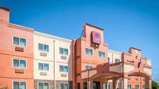 Comfort Suites, Albuquerque