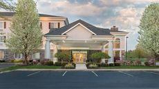 Comfort Inn & Suites East Greenbush