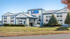 Comfort Inn & Suites Maumee/Toledo