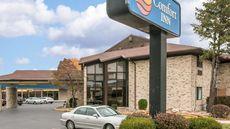 Comfort Inn Toledo West