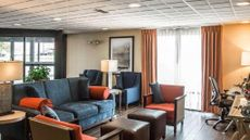 Quality Inn Springboro
