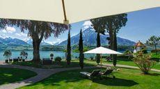 Parkhotel Gunten - Beach & Spa
